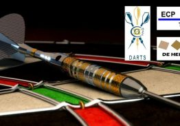 Dartwedstrijd:   OZC Darts – Darts for all