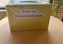 Bron- en Contact onderzoek