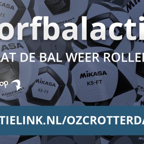 OZC Ballenactie