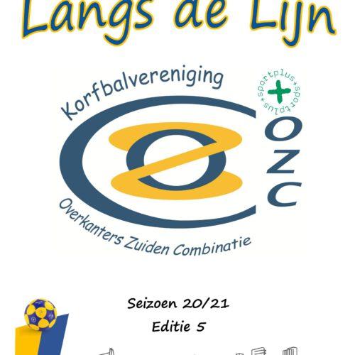 LDL editie Maart